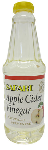 Safari Spirit Vinegar