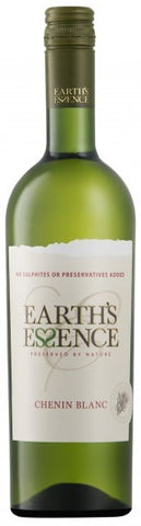 Earth's Essence Chenin Blanc 2018
