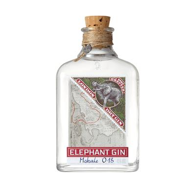 Elephant Gin-London Dry Gin 50cl