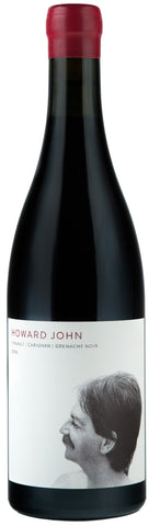 Lourens Family Wines Howard John 2016
