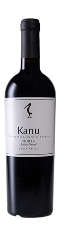 Kanu Shiraz 2016 Limited Release