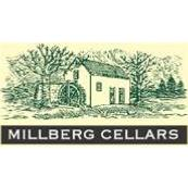Millberg Cellars Pinotage Rose 2017