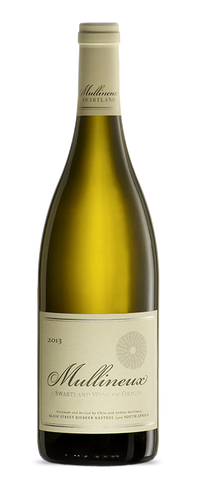 Mullineux White Old Vines Chenin Blanc 2014
