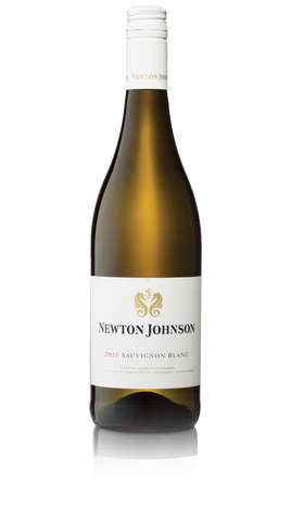 Newton Johnson Sauvignon Blanc 2016