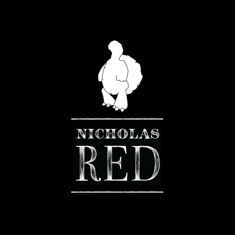 Black Elephant Vintners Nicholas Red 2014