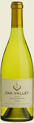 Oak Valley Elgin Chardonnay 2014