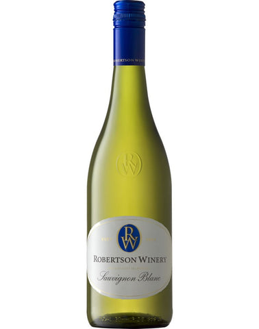 William Robertson Sauvignon Blanc 2019