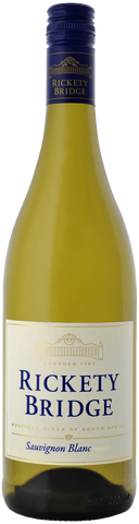 Rickety Bridge Sauvignon Blanc 2015