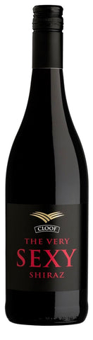 Cloof Very Sexy Shiraz 2016