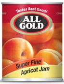 All Gold Superfine Apricot Jam