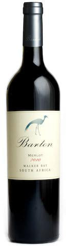 Barton Merlot 2013 Case of 6