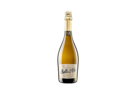 Belle & Co Alcohol Free Sparkling 75cl