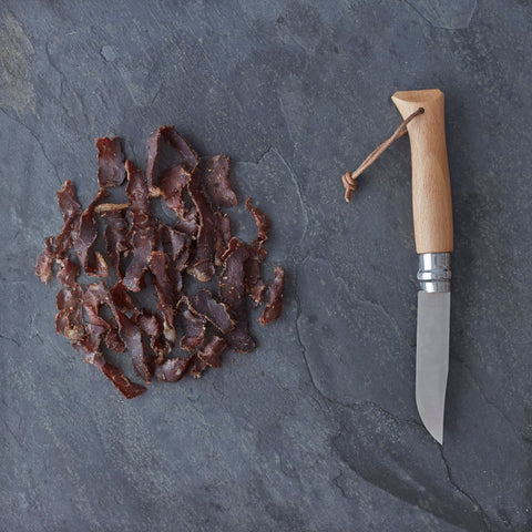 Limpopo Biltong Sliced