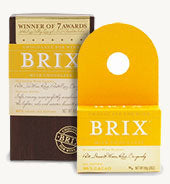 Brix 3oz Bar