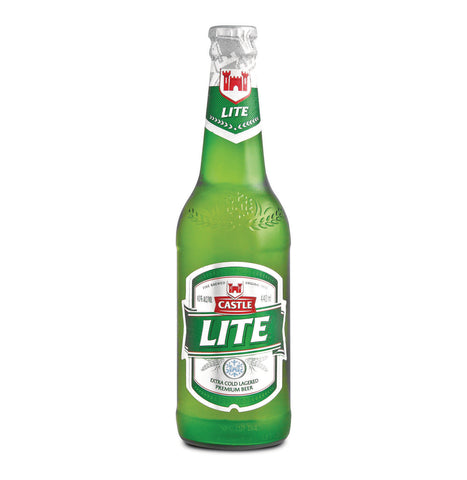 Castle Lite single