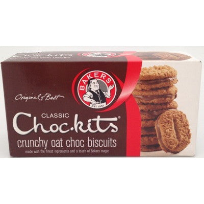 Bakers Chockits