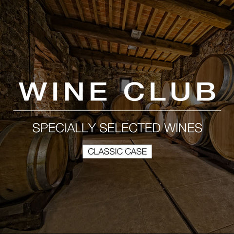Wine Club - Classic Monthly
