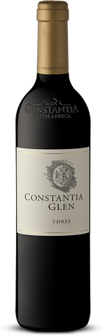 Constantia Glen Three 2012