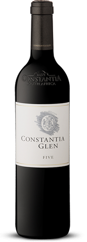 Constantia Glen Five Red