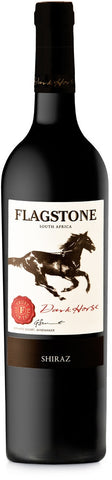 Flagstone Dark Horse Shiraz 2012