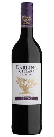 Darling Cellars Reserve Old Blocks Pinotage 2017