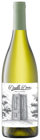 La Bri Double Door White 2018