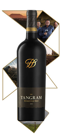 Durbanville Hills The Tangram Red