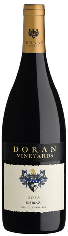 Doran Vineyards Shiraz 2015