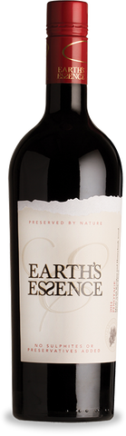Earth's Essence Shiraz 2017