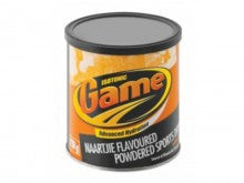 Game Isotonic powder 720g