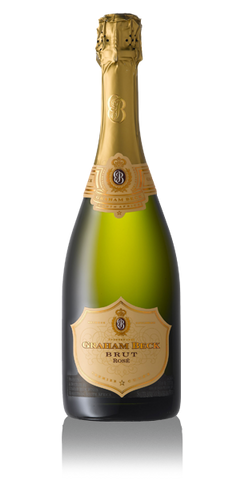 Graham Beck Brut Rose Vintage 2014