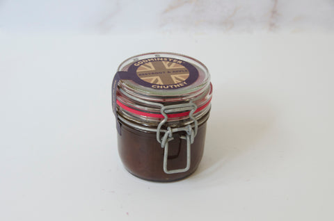Godminster Vintage Beetroot & Apple Chutney