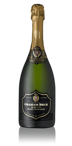 Graham Beck Blanc de Blancs 2012