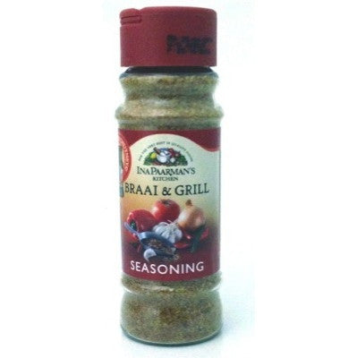 Ina Paarman Spices