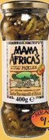 Mama Africa Pickled Jalapenos