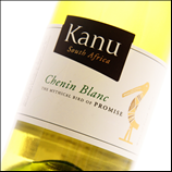 Kanu Unwooded Chenin Blanc 2013