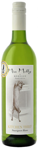 Moreson Miss Molly Kitchen Thief Sauvignon Blanc
