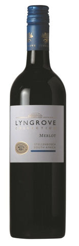 Lyngrove Collection Merlot 2014