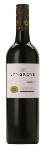 Lyngrove Collection Shiraz 2014