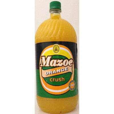 Mazoe Crush