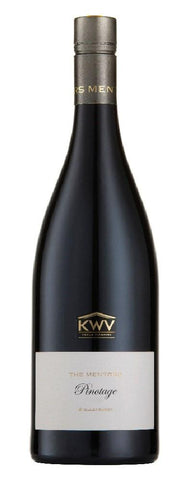 KWV The Mentors Pinotage 2017
