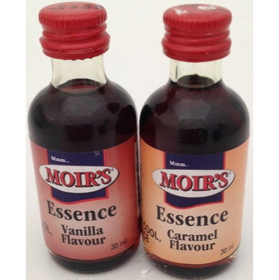 Moirs Caramel Essence 30ml