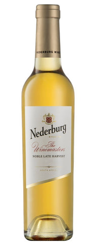 Nederburg Winemasters Noble Late Harvest 2018
