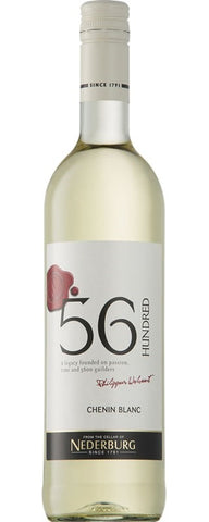 Nederburg 56 Hundred 2017 Chenin Blanc