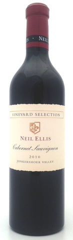 Neil Ellis Vineyard Selection Cabernet Sauvignon 2013