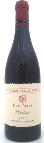 Neil Ellis Vineyard Selection Pinotage 2014