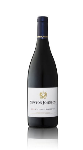 Newton Johnson Walker Bay Pinot Noir 2014