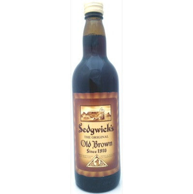Sedgwicks: Old Brown - Sweet