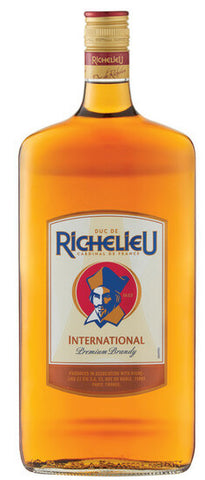 Richelieu Brandy 1l