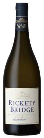 Rickety Bridge Chardonnay 2015